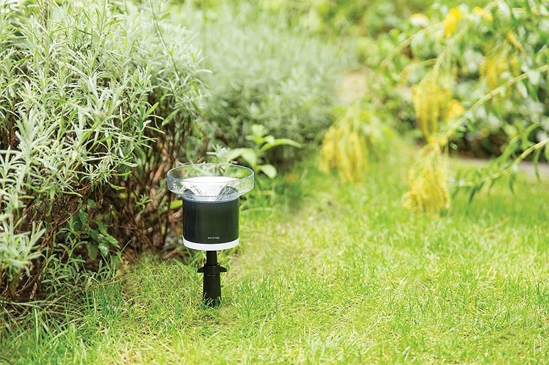 Netatmo Rain Gauge Weather Station
